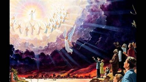 'The King Is Coming' - Bill Gaither Trio