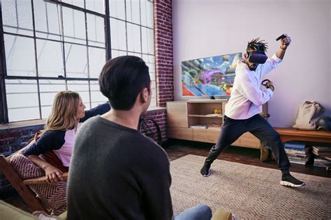 Oculus Quest looks like the Nintendo Switch of VR: Here's