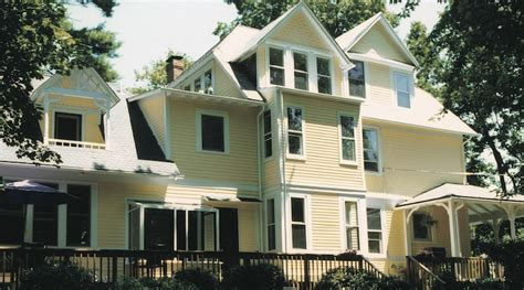 Paint Colors: Exterior & Interior Paint Colors from