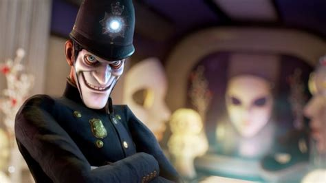 We Happy Few: How To Use PC Console Commands   Useful