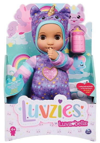 Luvabella Luvzies - Where Can I Get Them? | The Little