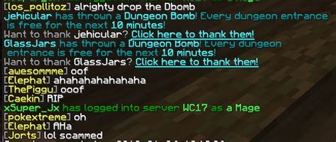 Media - Wynncraft Chat - Best Moments   Page 3   Wynncraft