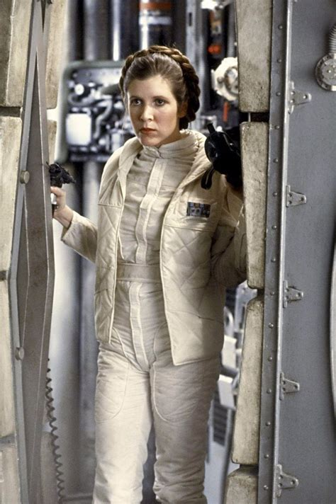 24 Beautiful Photos of Carrie Fisher That Will Make You