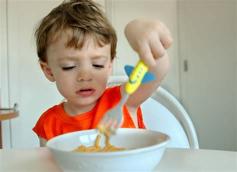 How to encourage a picky eater - Today's Parent