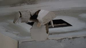 Water Damage Wall Repair | How to Fix a Water Damaged Wall