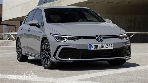 2021 Volkswagen Golf price and specs | CarAdvice