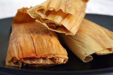 The Best Tamales Ever (that we know of) « What We're