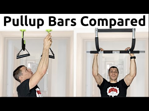 Has anyone tried hanging their TRX from a doorway pull up