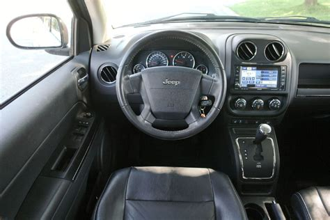 2007-2017 Jeep Compass: Used Car Review