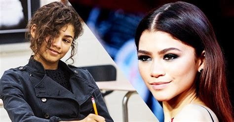 Zendaya had no clue her MCU audition was for MJ | Woopink