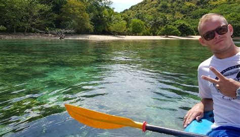 Looking for our own paradise - North Busuanga in Coron
