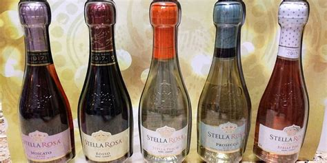 Sam's Club Is Selling a Stella Rosa Gift Pack With 5