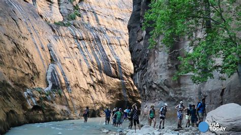 Zion National Park: Top 3 adventures for kids