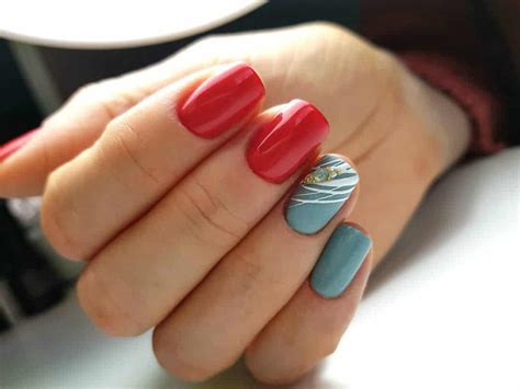 35+ Best Spring Nail Colors 2021 – Beauty Scoot