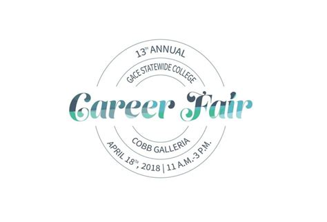 Students: GACE Statewide Career Fair   Point University