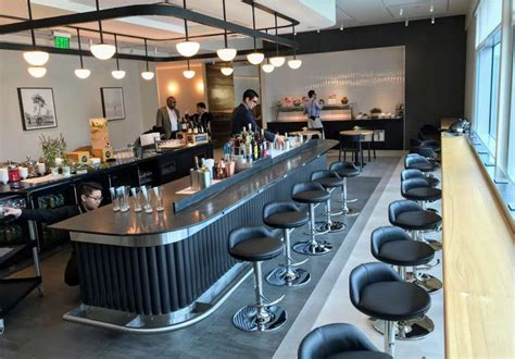 First look: British Airways lounge at SFO (PHOTOS) - SFGate
