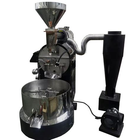 12kg commercial coffee roaster made in China   Precision E