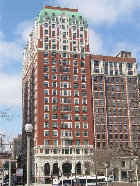 The Blackstone Hotel: Storied History in the Chicago Loop