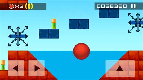 Bounce Classic Game Mod Unlimited   Android Apk Mods