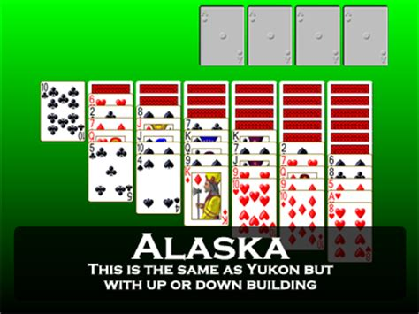 Play Double Yukon Solitaire