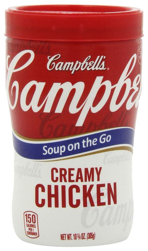 Evolution of the Campbell's Soup Packaging | Perimeter