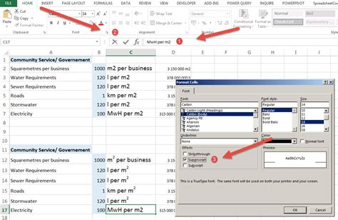 How to put m2 in excel • Advanced Excel • AuditExcel