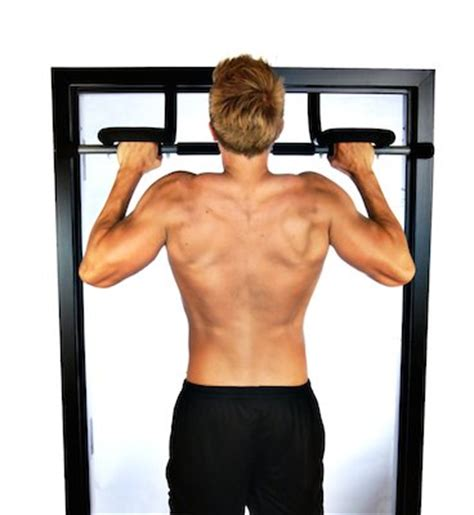 Best Pull Up Bars of 2017 - Top Bars Compared