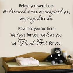 Baby Being Born Quotes