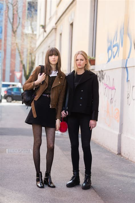 Patterned Tights for Winter - Stylish Legwear | Teen Vogue