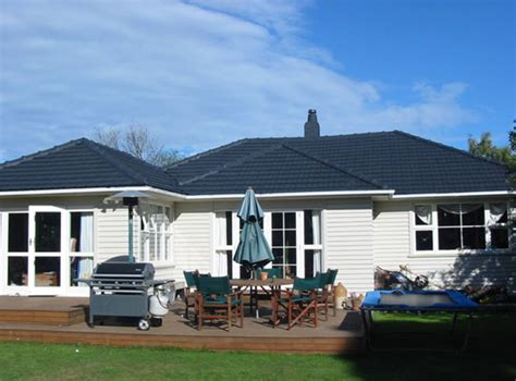 House Painter Christchurch | Roof Painting & Coatings