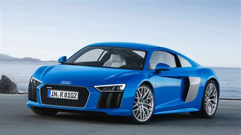 2016 Audi R8 Wallpapers | HD Wallpapers | ID #14424