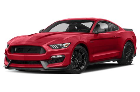 2017 Ford Shelby GT350 - Price, Photos, Reviews & Features