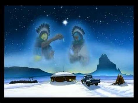 Navajo Early Morning Blessing - YouTube