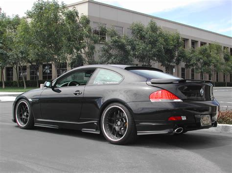 BMW 645Ci 2008: Review, Amazing Pictures and Images – Look