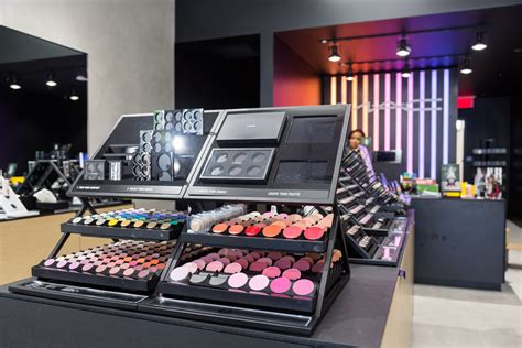 New MAC Cosmetics store opens in Westwood | Daily Bruin