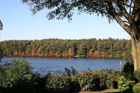 Body Found in Crystal Lake   Wakefield, MA Patch