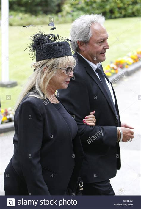 Pattie Boyd High Resolution Stock Photography and Images
