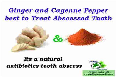 What are some good home remedies for tooth infection? - Quora