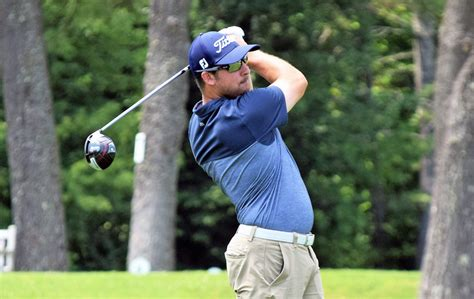 Six Seacoast golfers reach Round of 32 at State Am