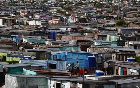 One in Three Children Are Being Raped in South Africa's