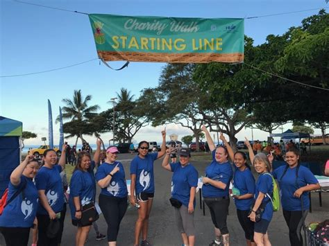 2017 Charity Walk: Thanks for Walking with Us! – Helping