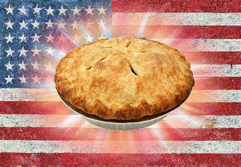 How Apple Pie Became 'American'