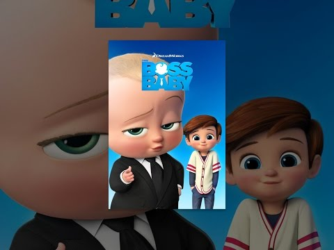 Wallpaper The Boss Baby, Baby, costume, best animation