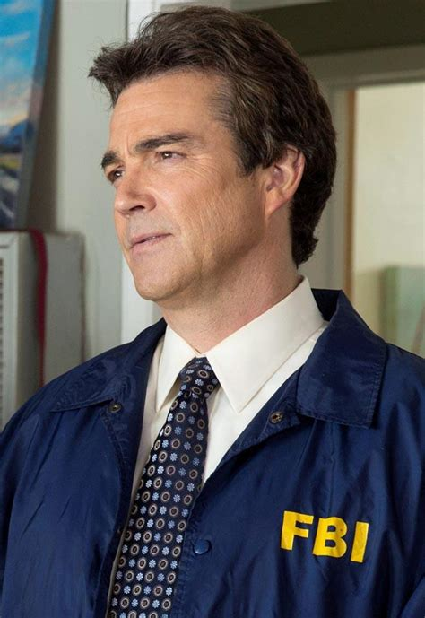 Exclusive Major Crimes Video: Jon Tenney Goes Behind the