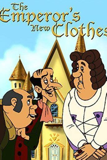 Watch The Emperor's New Clothes (1991) Movie Online