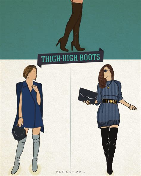 7 Types of Boots You Should Have in Your Wardrobe, and How