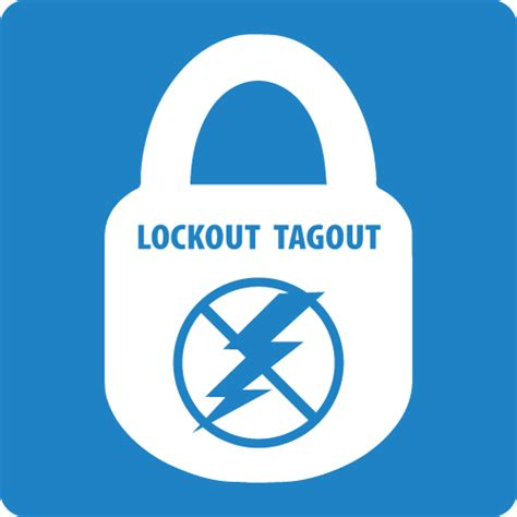 Safety Training: Lockout/Tagout   OOSHEW