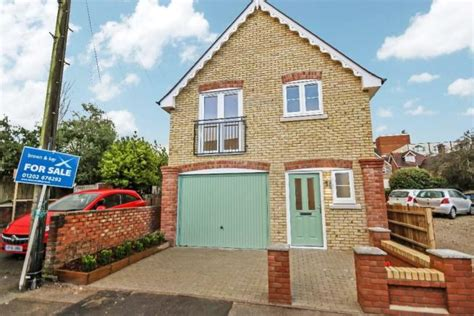 3 bedroom detached house for sale in Peggotty House, St