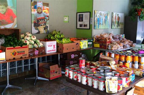 Did you know Toronto has a vegetarian food bank?