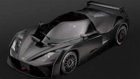 2018 KTM X-Bow GT4 By Reiter Engineering | Top Speed